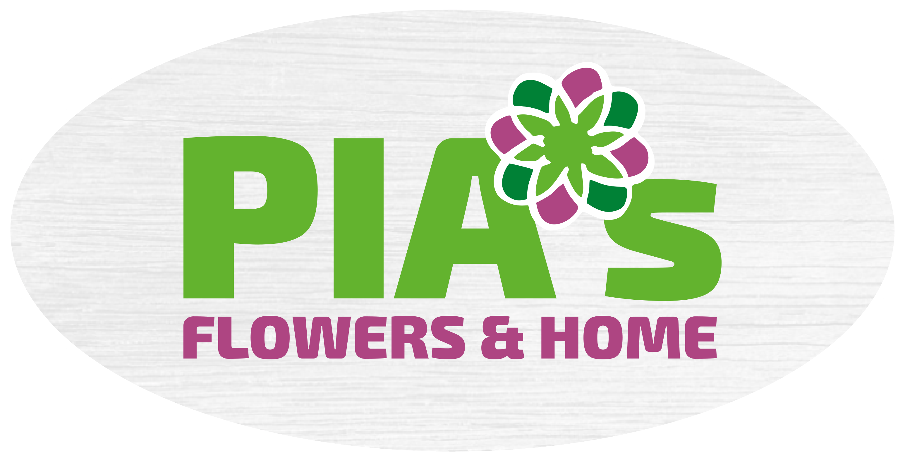 Pia's Flowers and Home